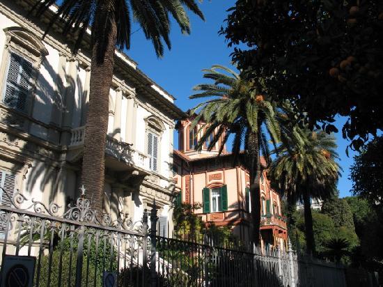 Chiavari, Italia: feb/08