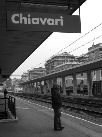 Chiavari, Italy: feb/08