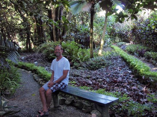 Kula Eco Park: The park