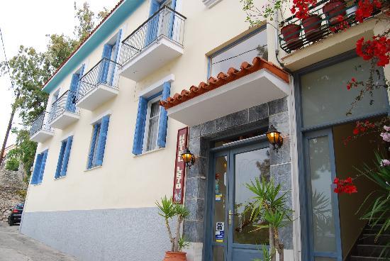 Hotel Leto: Exterior view