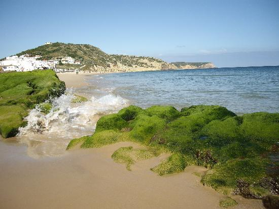 Salema Beach 1