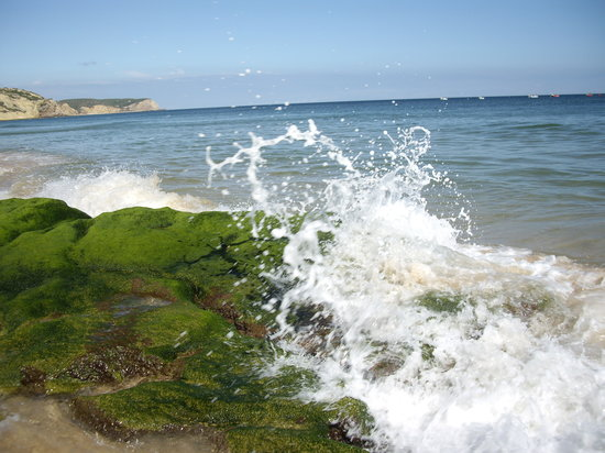Salema Beach 2