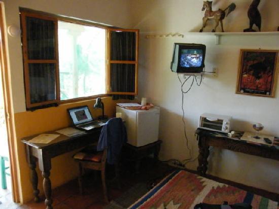 Posada Los Encuentros: Garden_Cottage_Posada_Los_Encuentros