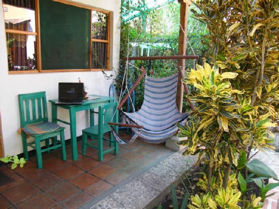 Posada Los Encuentros: Garden_Cottage_Posada_Los_Encuentros1