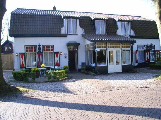 Bergen aan Zee, Belanda: The Hotel Boschlust