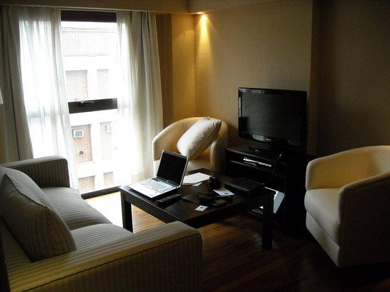 Photo of Premium Tower Suites Mendoza