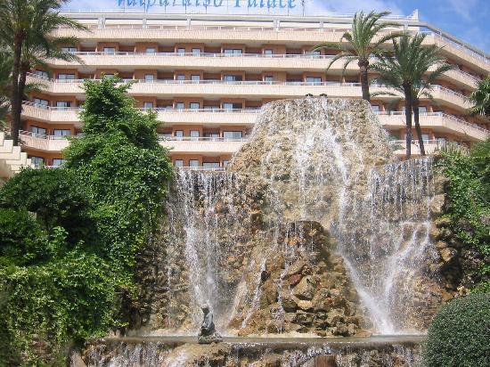 Hotel picture of gpro valparaiso palace spa palma de - Spas palma de mallorca ...