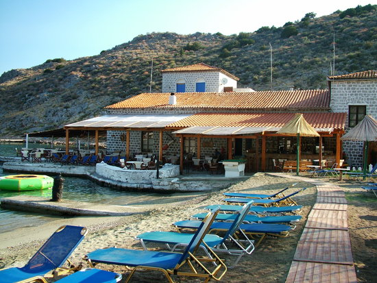 Photo of Mira Mare Hotel Hydra