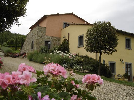 Casa Portagioia: the guestrooms
