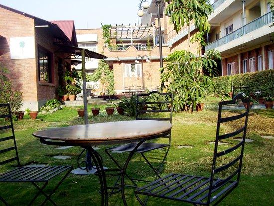 Photo of Astoria Hotel Kathmandu