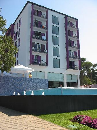 Bewertungen Hotel Lavander