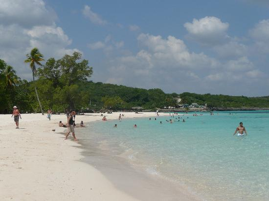 Guardalavaca beach