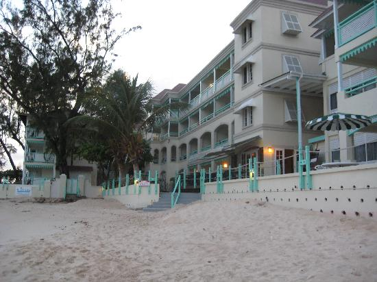 Blue Orchids Beach Hotel The From