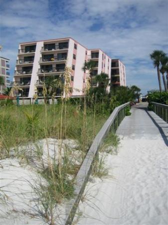 Photo of Gulf Gate Resort Saint Pete Beach
