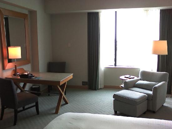 Grand Hyatt Incheon: room
