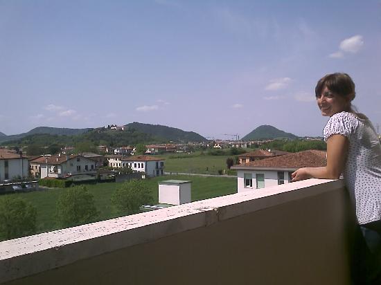 Hotel Garden Terme : Sarasia_3