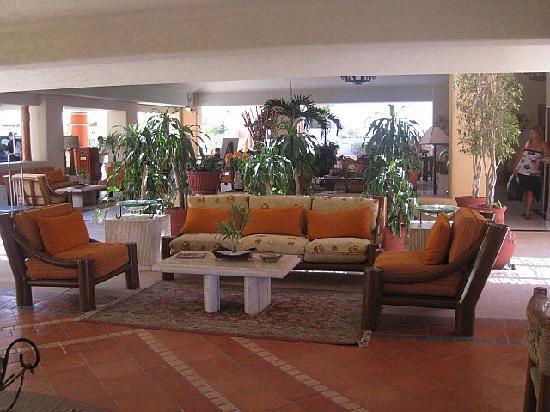 Marina Fiesta Resort & Spa: Marina Fiesta Loby