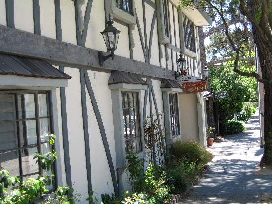 Coachman's Inn, A Four Sisters Inn: The Coachman's Inn