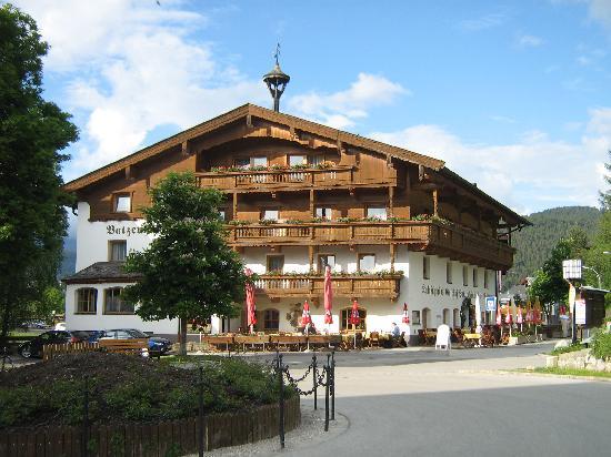Gasthof Batzenhausl