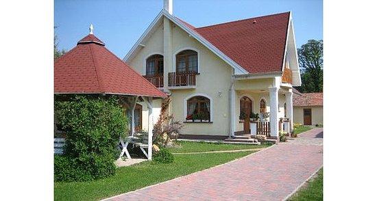 Aranybanya Hotel