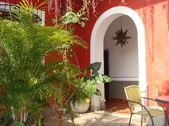 Hotel Julamis: un lugar muy bonito por un desayuno grande!