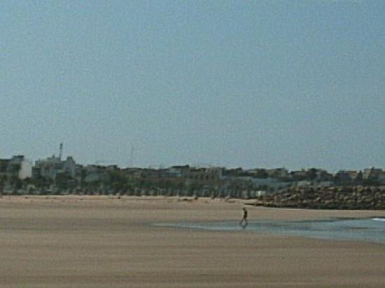 Асилах, Марокко: Playa de Asilah