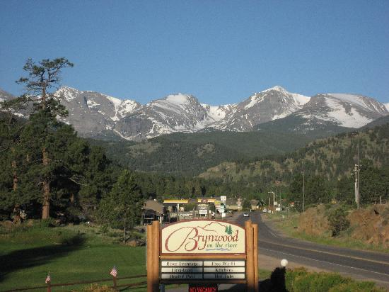 zimmer frei picture of brynwood on the river estes park. Black Bedroom Furniture Sets. Home Design Ideas