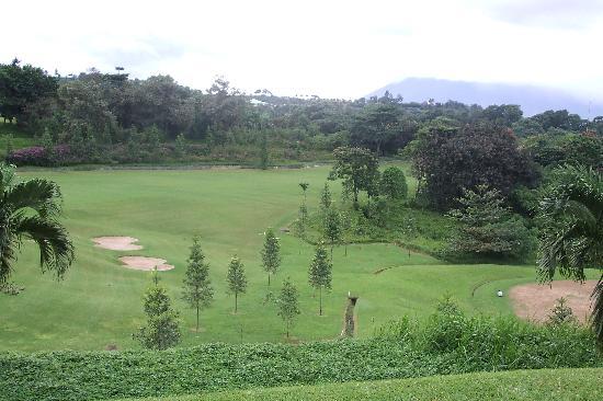 Gunung Geulis Country Club: Gunung Geulis West Course