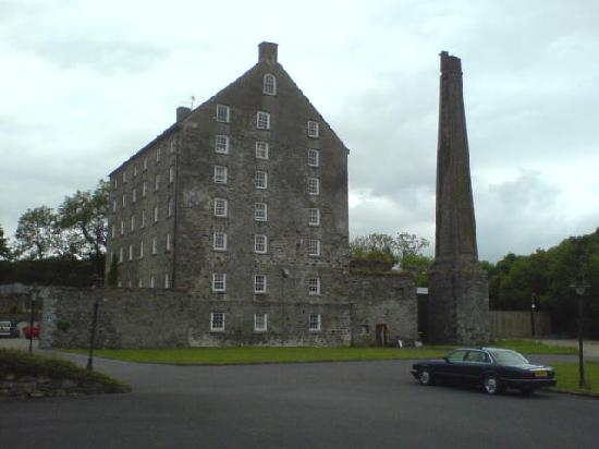 Downpatrick, UK: The Mill