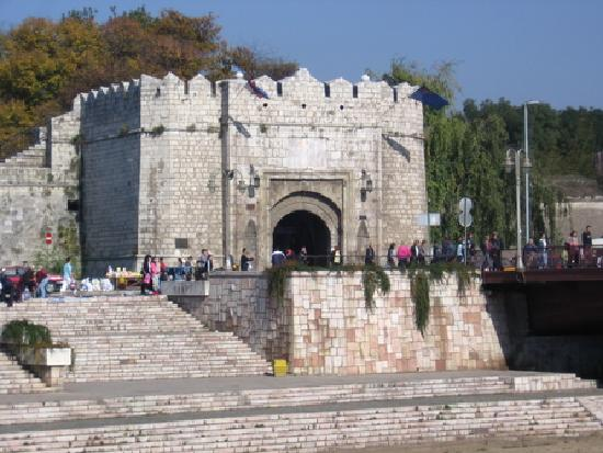 Niska Tvrdjava2 Picture Of Nis Fortress Nis Tripadvisor