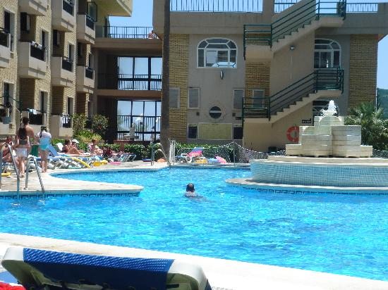 Ronda 4: pool