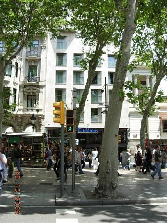 Citadines Ramblas Barcelona: Citadines