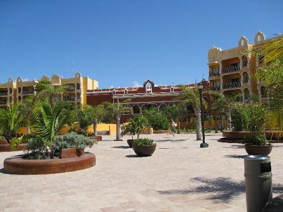 The Royal Haciendas, All Inclusive, All Suites Resort: The resort