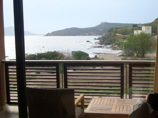Aegeon Beach Hotel: pic from ym rpp,
