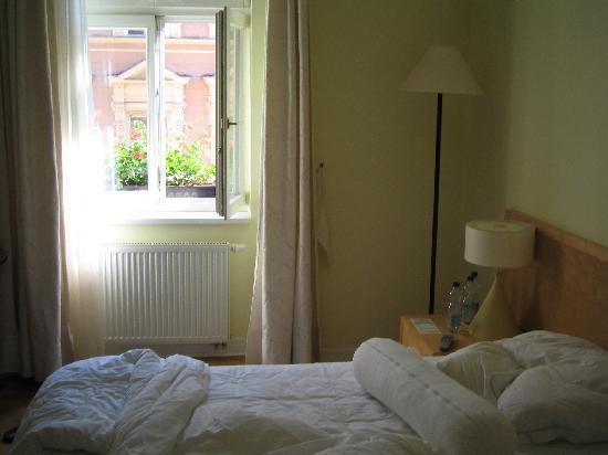 Hotel Palatin: room 2