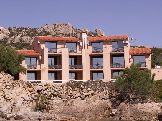 Hotel du Golfe : Hôtel du Golfe