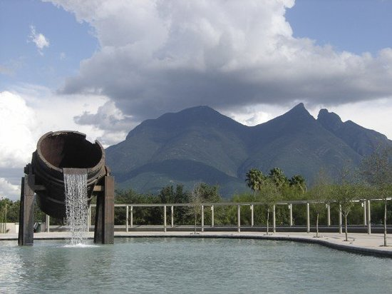 Monterrey صورة فوتوغرافية