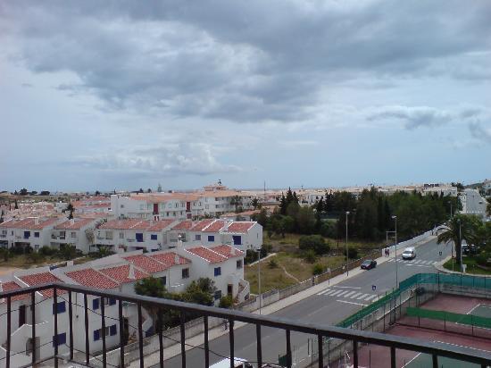 Via Don'Ana Hotel: The view
