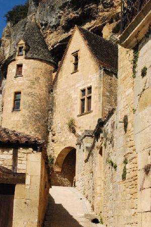 Le Chevrefeuille : La Roque-Gageac