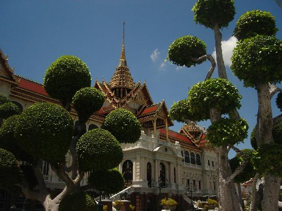 تاي بان هوتل: King's Palace - Close to Hotel