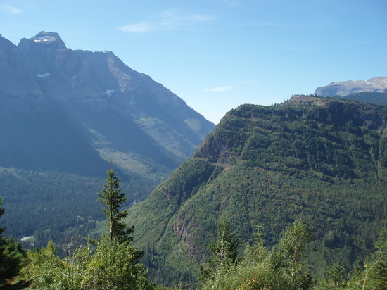 Glacier National Park #3