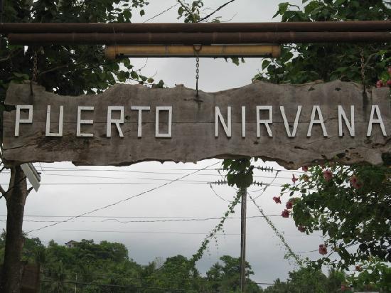 Puerto Nirvana Beach Resort: Puerto Nirvana