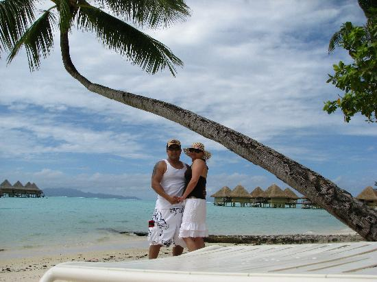 InterContinental Bora Bora Le Moana Resort: Inter. Le Moana Resort Bora Bora