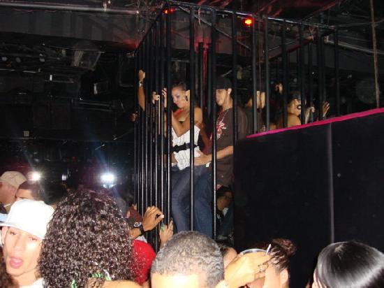 Puerto rico singles club