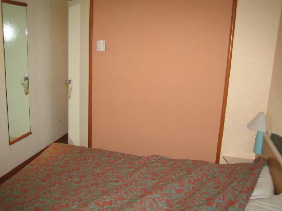 Ibis Blois Vallée Maillard : Room