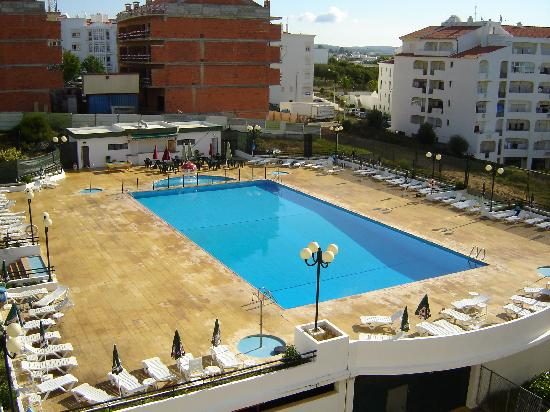 Apartmentos Turisticos Minichoro : Minichoro pool