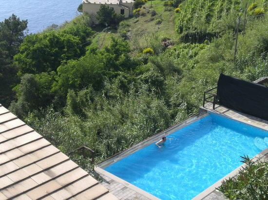 Photo of Hotel La Giada del Mesco Levanto