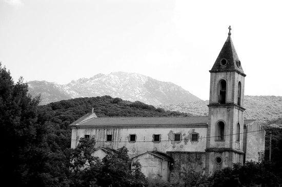 Korsyka, Francja: Corsica