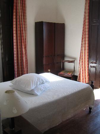 Residencial Real: La stanza 1