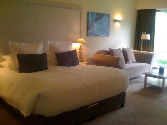 Monart: Deluxe Bedroom